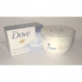 Combo of dove soap (100GMS)+dove silky nourishment body cream*(150ML)